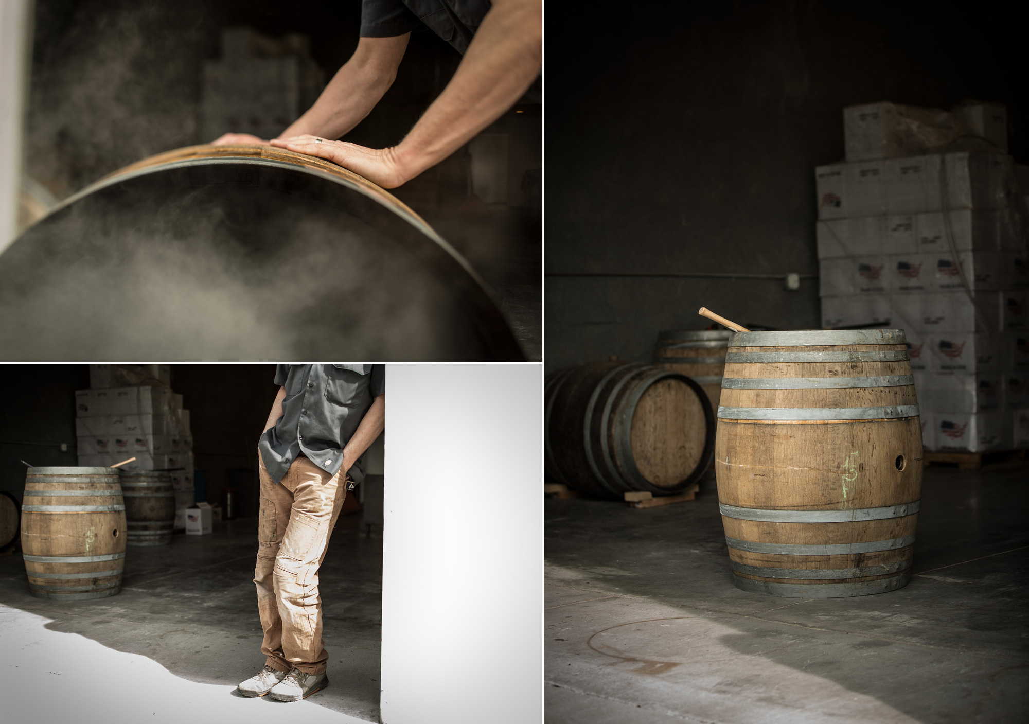 Beehive Distilling Small Batch Craft Gin Salt Lake City Utah 1