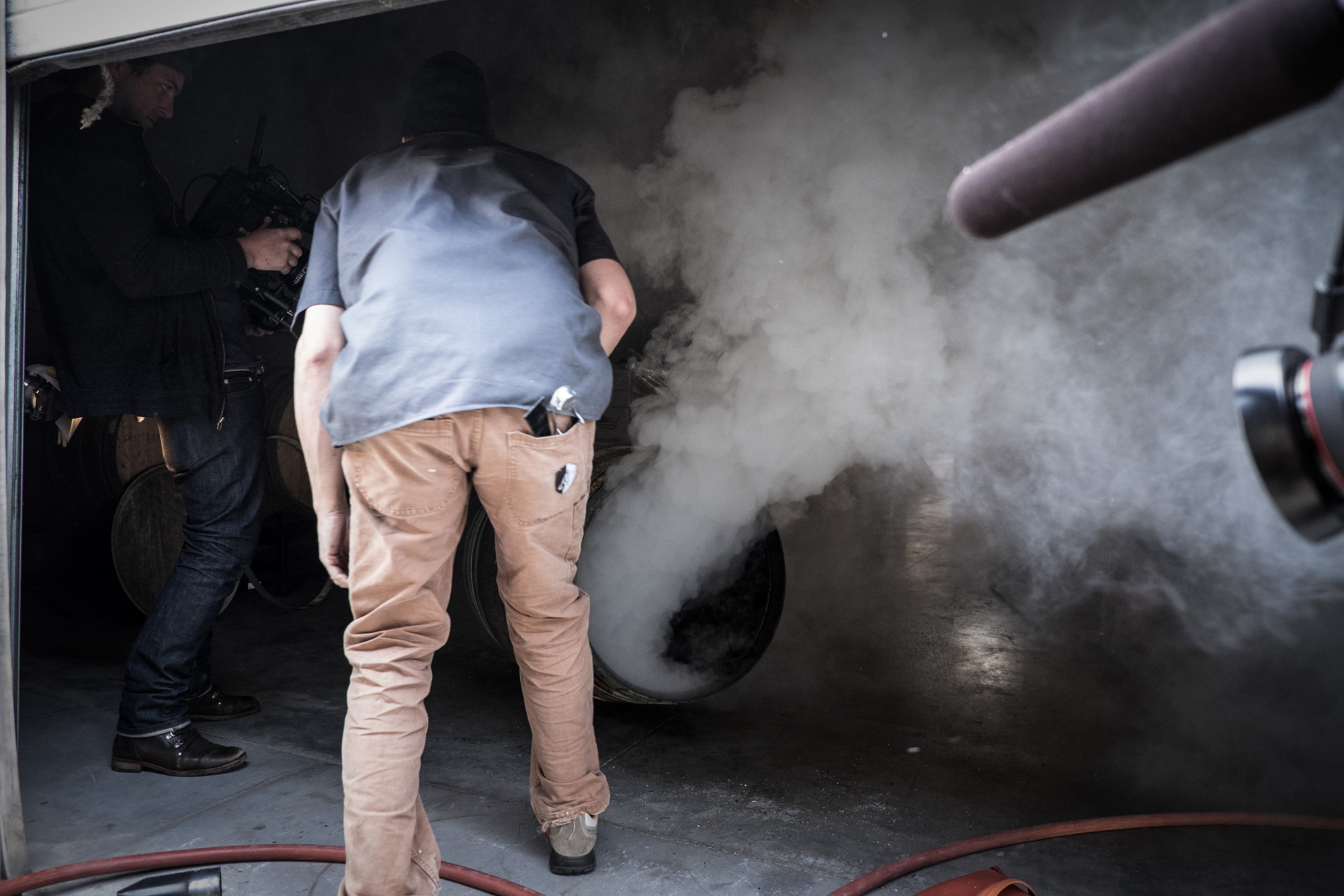 Beehive Distilling Small Batch Craft Gin Salt Lake City Utah 10