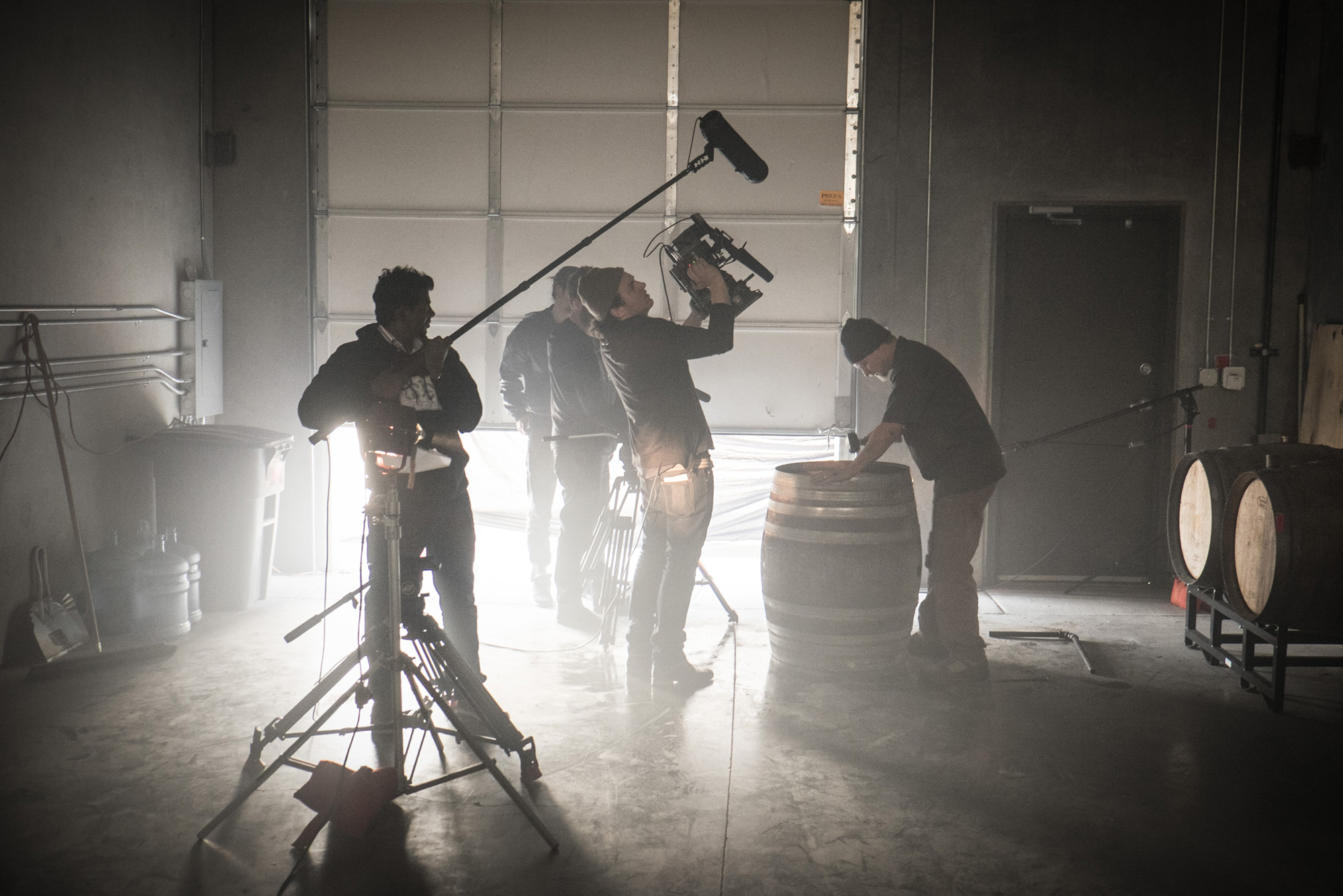 Beehive Distilling Small Batch Craft Gin Salt Lake City Utah 11