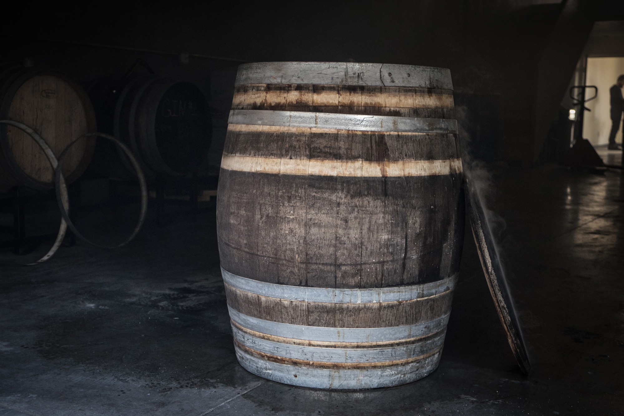 Beehive Distilling Small Batch Craft Gin Salt Lake City Utah 12
