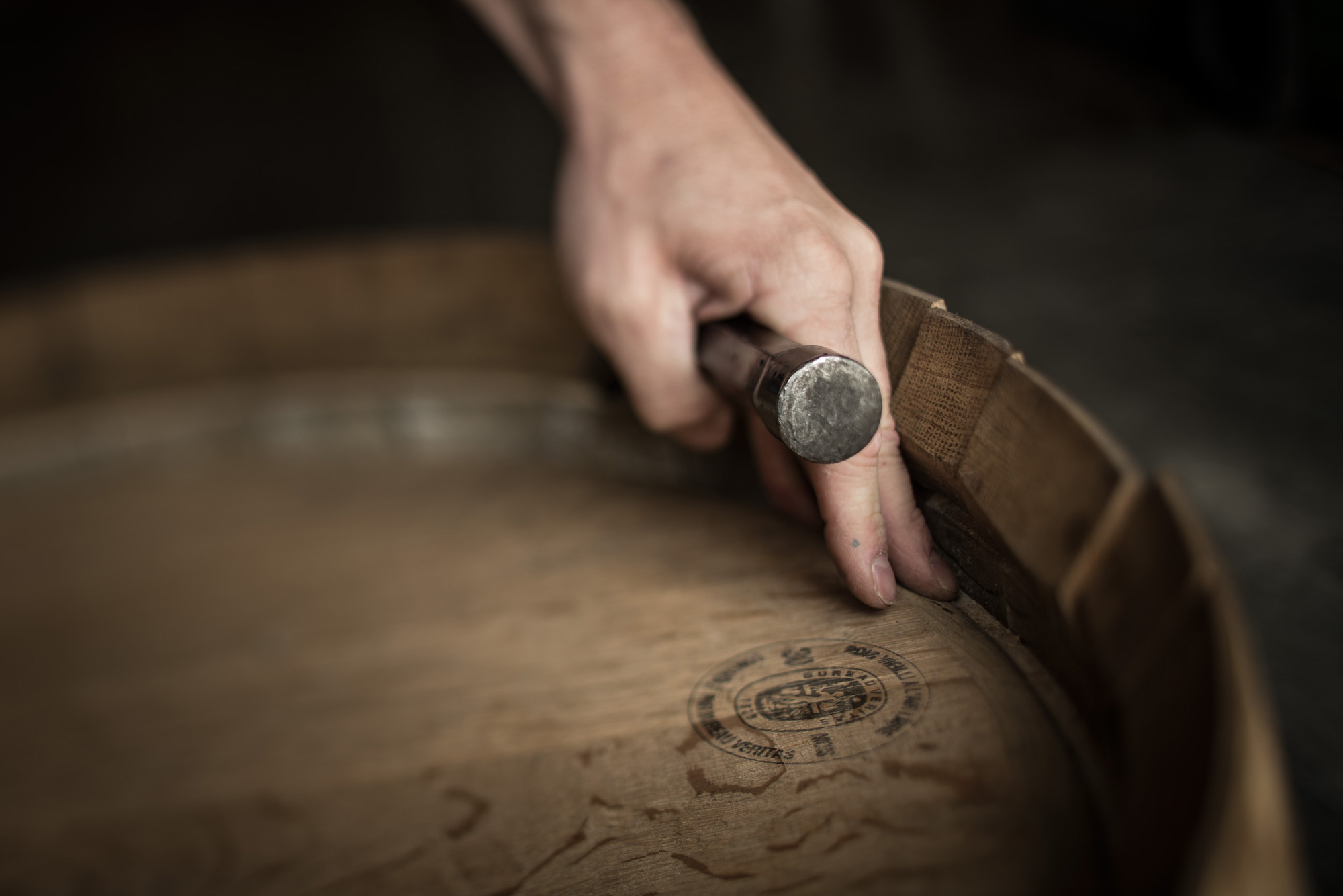 Beehive Distilling Small Batch Craft Gin Salt Lake City Utah 13