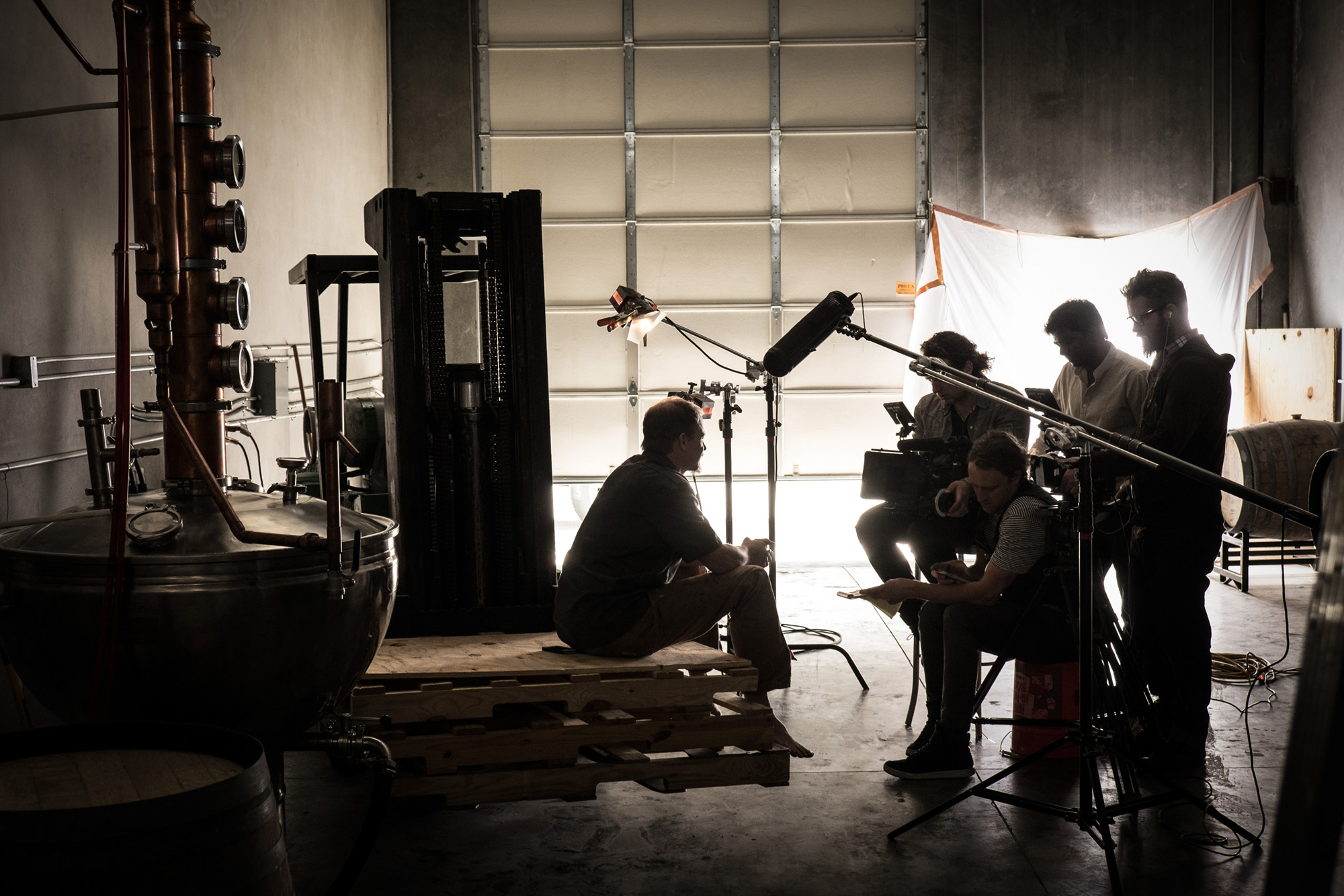 Beehive Distilling Small Batch Craft Gin Salt Lake City Utah 17