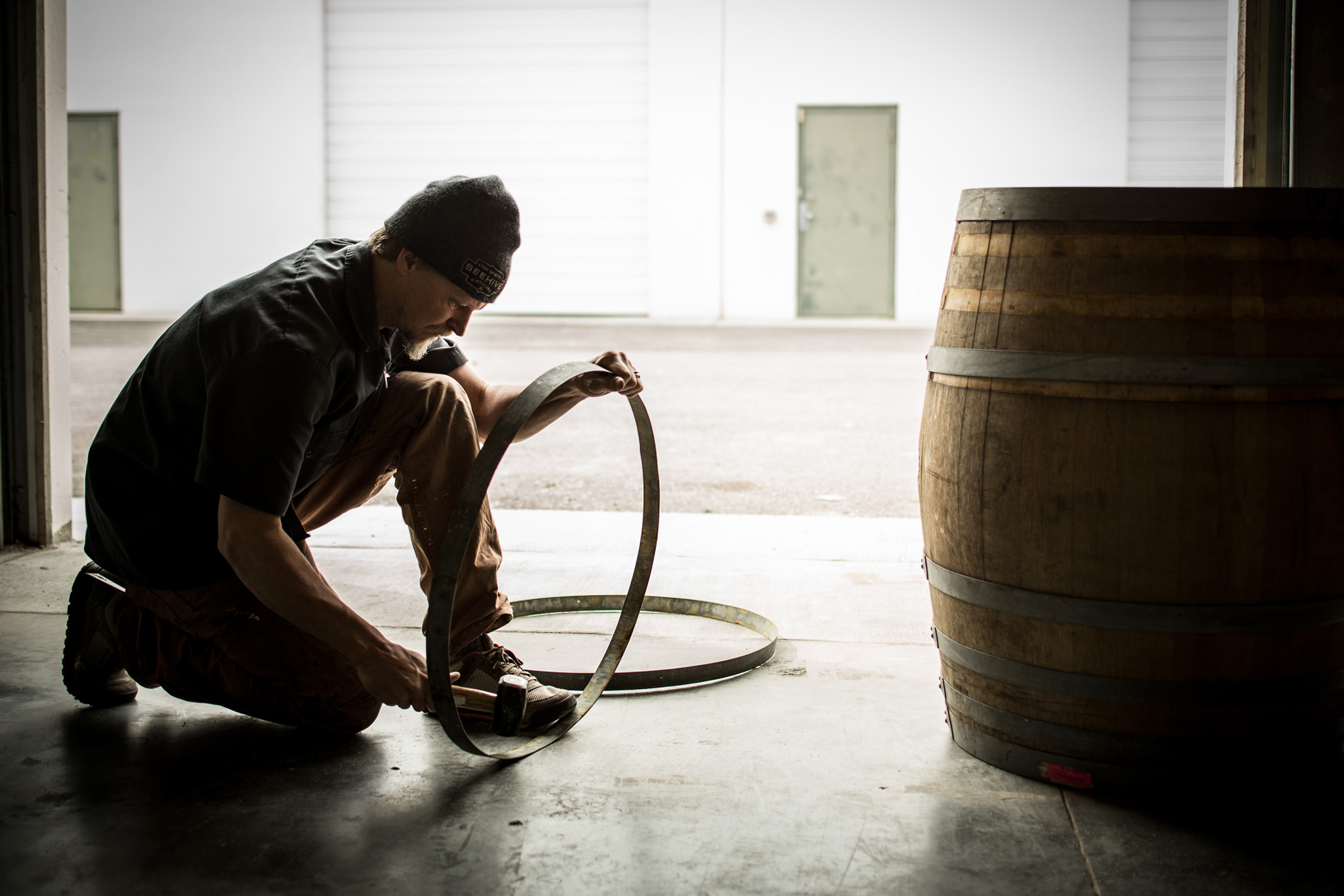 Beehive Distilling Small Batch Craft Gin Salt Lake City Utah 18