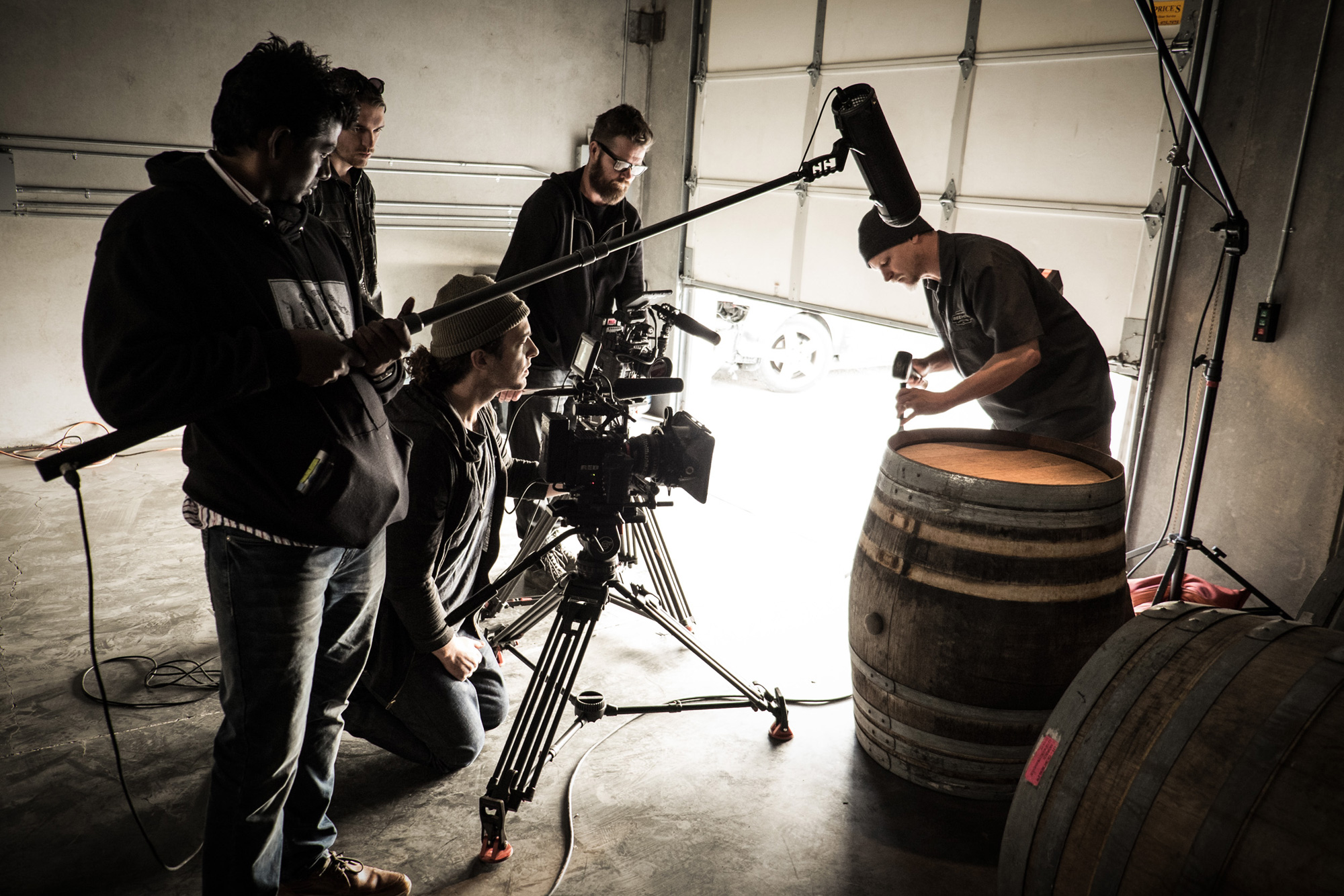 Beehive Distilling Small Batch Craft Gin Salt Lake City Utah 2