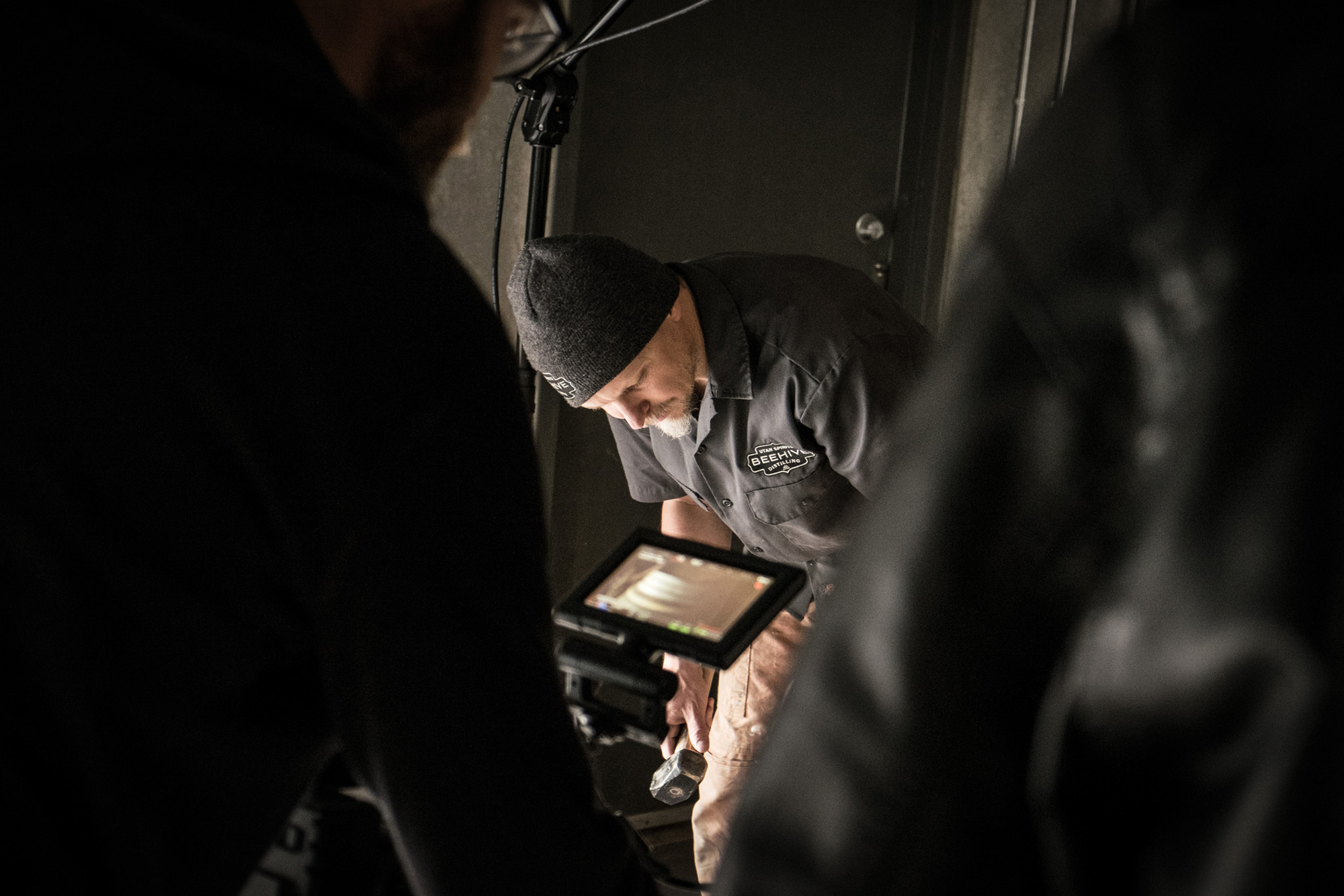 Beehive Distilling Small Batch Craft Gin Salt Lake City Utah 4