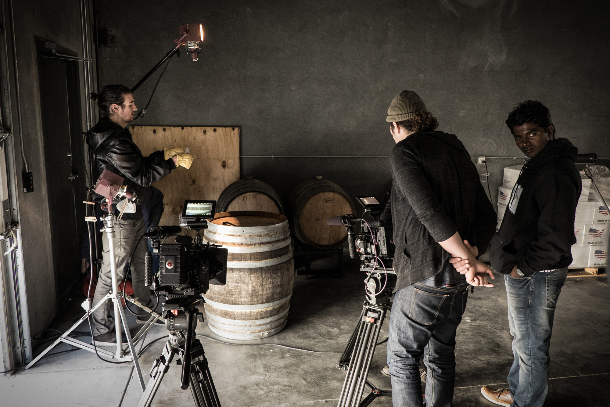 Beehive Distilling Small Batch Craft Gin Salt Lake City Utah 5