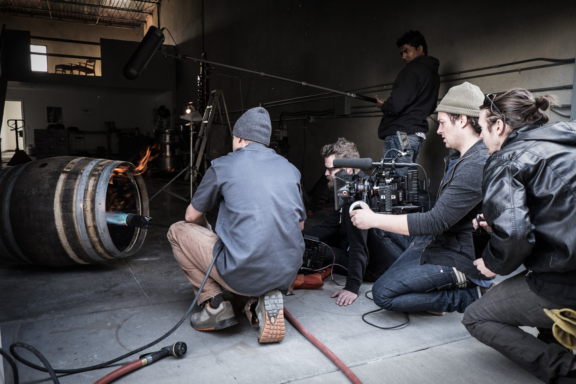 Beehive Distilling Small Batch Craft Gin Salt Lake City Utah 6