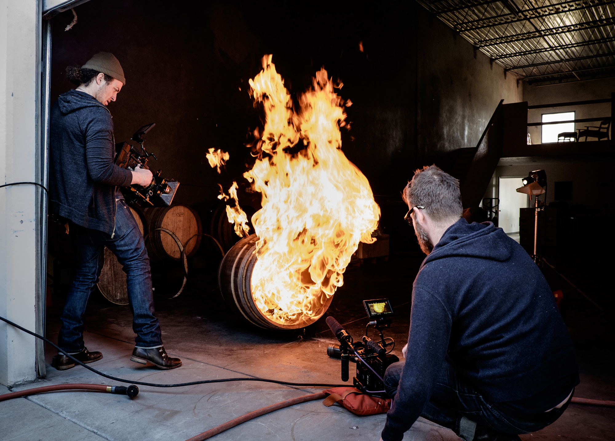 Beehive Distilling Small Batch Craft Gin Salt Lake City Utah 8