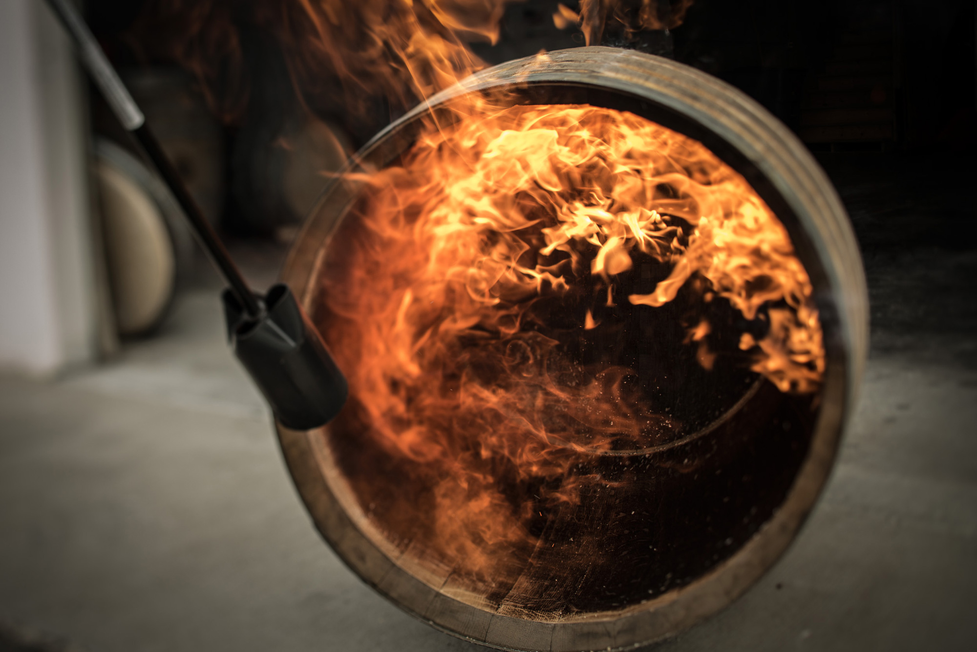 Beehive Distilling Small Batch Craft Gin Salt Lake City Utah 9