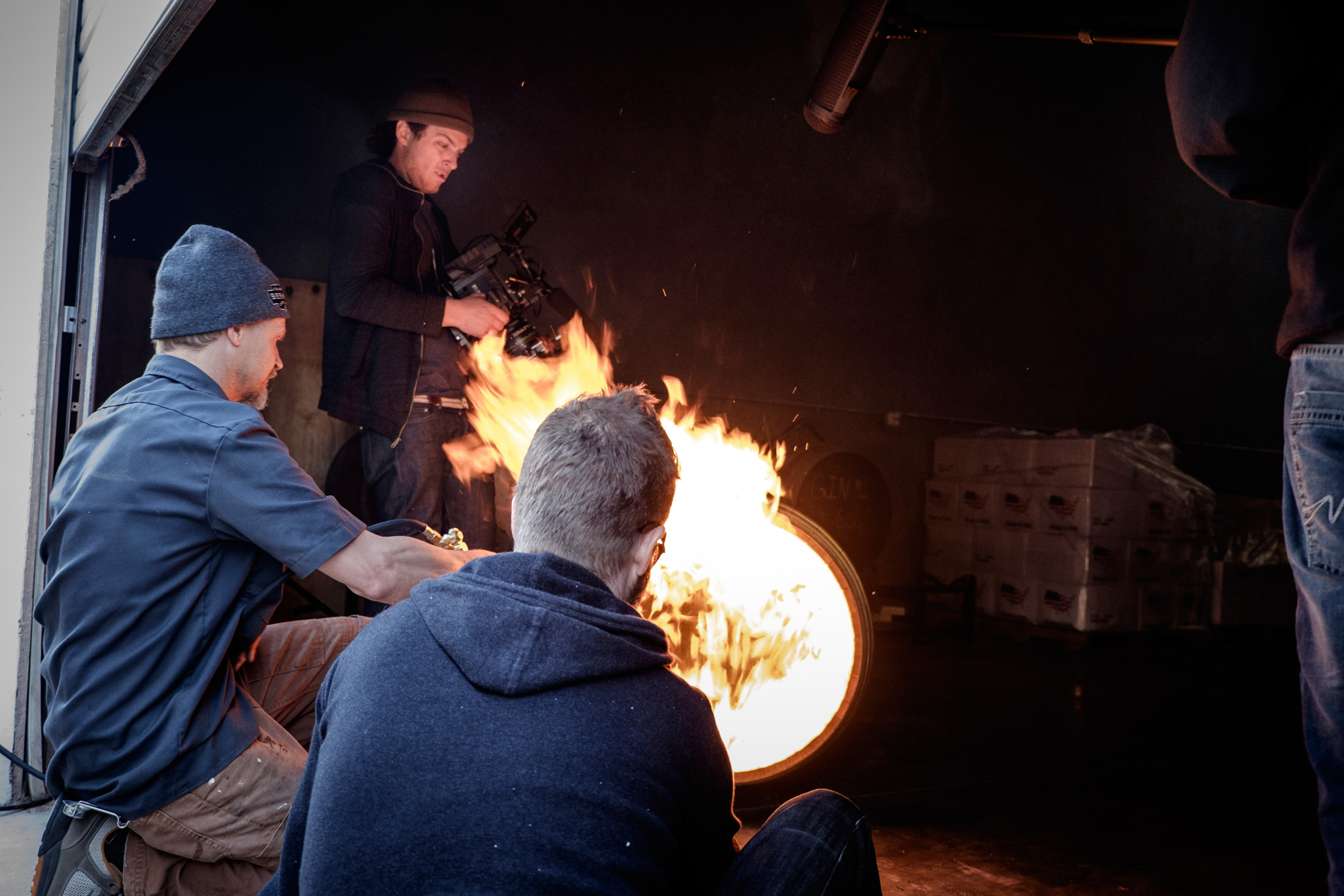 Beehive Distilling Small Batch Craft Gin Salt Lake City Utah 9b